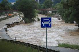 Almanya'da sel felaketinin bilançosu