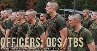 marine officers candidates ocs tbs mos