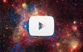 YouTube Galaxy Wallpapers on WallpaperDog
