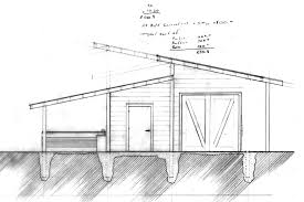 Shed Roof Home Plans Modern Shed Roof Home Plans Modern House