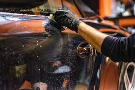 does car detailing get rid of scratches