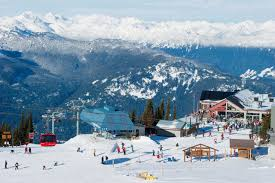 to enlarge photo by mike crane tourism whistler vail resorts today announced an investment of between