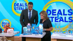 gma deals and steals for game day