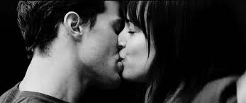50 shades of grey gifs. 50 shades of grey kiss gif gifs