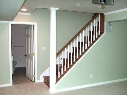 Open basement stairs Support Post Removable Stair Railings Basement Railing Ideas Staircase Railing Ideas Wonderful Basement Stair Railing Ideas Best Open Basement Stairs Ideas Narnajaco Removable Stair Railings Basement Railing Ideas Staircase Railing