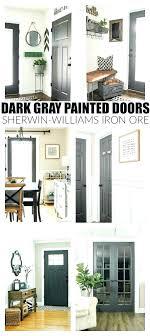 best paint for doors and trim how to paint bedroom door best painting interior doors ideas
