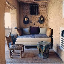 Home Design: Traditional House With Living Ares In Morocco - House In  Morocco