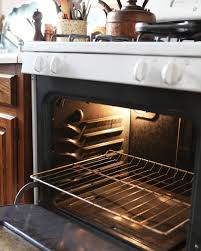 how to clean an oven with baking soda and vinegar gallery image 1