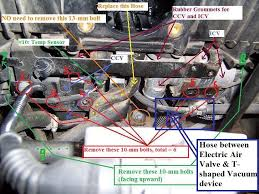 bmw e39 engine bay diagram bmw wiring diagrams online