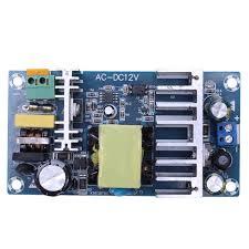 <b>12V high-power switching power</b> supply board module DC power ...