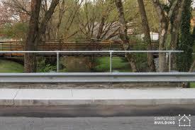 Exterior Handrail Designs Model New Inspiration Ideas