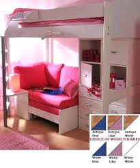 loft beds for teenage girls. Contemporary Loft Loft Bed With Desk For Teenagers Teen Girls  6   Intended Loft Beds For Teenage Girls
