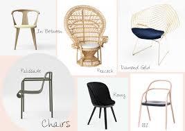 Journelles Maison Die 10 Schönsten Stühle Fürs Wohn Und