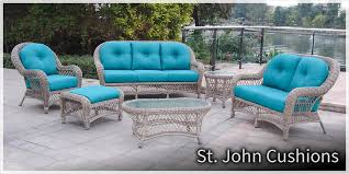 green wicker furniture cushions. compact trees n trends has a huge selection of the best outdoor patio furniture wicker green cushions r
