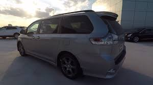 2017 Toyota Sienna for Sale in Chicago, IL - Grossinger City Toyota