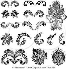 ... Modern Victorian Designs Victorian Designs Clip Art Free Clipart  Download ...