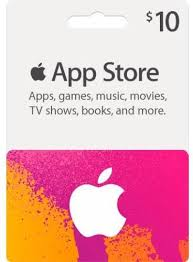 10 itunes gift card us from