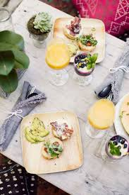 Table Setting For Breakfast 17 Best Images About Table Setting On Pinterest Breakfast Table