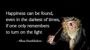 Enlightening Quotes 100 Most Enlightening Quotes for Potterheads on National Positive 61