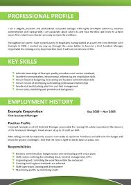 Hospitality Industry Resume Objectives Virtren Com
