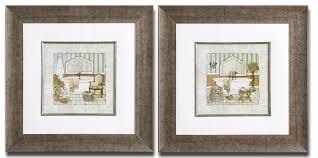 stunning framed art for bathroom french prints vintage small canvas picture of wall popular and styles