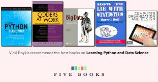 Simple Program Design A Step By Step Approach Fifth Edition The Best Learning Python Books Five Books Expert