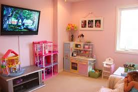 Girls Playroom Ideas Inspirations For Parents 42 Room