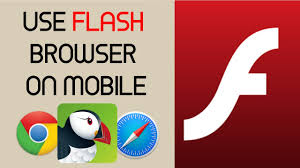 adobe flash player iphone 6