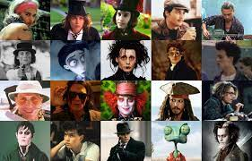 johnny depp faces | Johnny depp characters, Johnny depp fans, Johnny depp