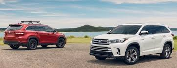 2012 Tundra Towing Capacity Chart How Much Can The 2019 Toyota Highlander Tow Toyota Of