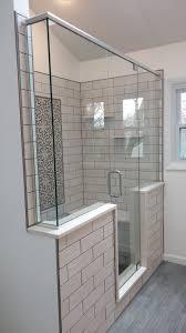 bathroom remodel des moines. Walk In Shower, Bathroom Remodel, Des Moines | Sassman Glass And Mirror Remodel A