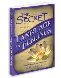 The Secret Feelings Chart About Tslof The Secret Language Of Feelings