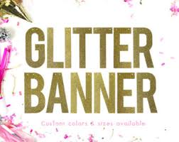 fun party & wedding decor custom banners and by allherglory Wedding Banner Custom custom glitter banner custom banner personalised banner wedding bachelorette photoshoot party banner custom wedding banner