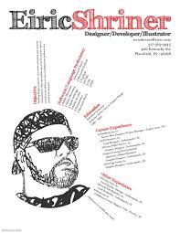 Brilliant Resume Design 12