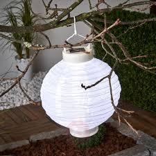 Ledlamp Jerrit 20 Cm Op Zonne Energie Lampen24be