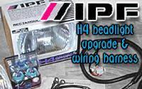 com acirc ipf h headlight upgrade and arb wiring harness ipf h4 headlight upgrade and arb wiring harness