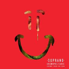 <b>Soprano</b> – <b>Cosmopolitanie 2</b> on Spotify