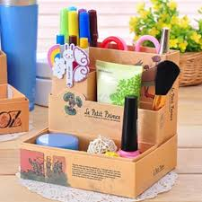 Diy Desk Organizer Exellent Diy Cardboard Desk Organizer Drawers Tutorial Youtube