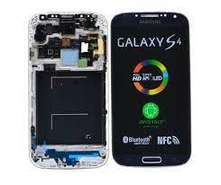 Samsung Galaxy S4 GT-İ9500 Lcd Ekran Dokunmatik (OLED)