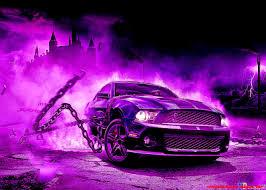 Purple 3D Wallpaper on HipWallpaper ...