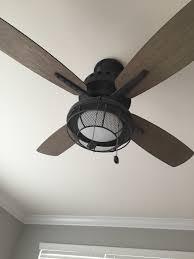 rustic modern ceiling fans. Uncategorized, Modern Rustic Ceiling Fan Farmhouseindustrial Fans Dane Good Life Light Img 0099: E