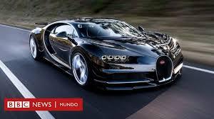 The chiron is the fastest, most powerful, and exclusive production super sports car in bugatti's history. El Largo Y Complejo Proceso Para Producir A Mano El Auto Mas Potente Y Rapido Del Planeta Bbc News Mundo