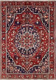 main unique loom 6 8 x 9 7 bakhtiar persian rug photo