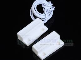 5v 30a 1 channel relay module optocoupler h l level triger mc 38 white wired door window sensor magnetic switch home alarm system dc 110v 500ma