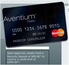 aventium credit card review should
