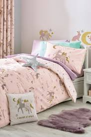 Next childrens bedroom furniture Modern Enchanted Forest Duvet Cover And Pillowcase Set Nextcouk Childrens Bedroom Homeware Fashion Next Uk