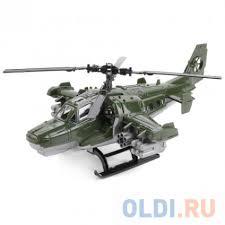 <b>Вертолет Нордпласт ВОЕННЫЙ</b> камуфляж 247 — купить по ...