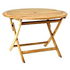 small wooden outdoor table round wooden garden tables round wooden outdoor table small outdoor table and