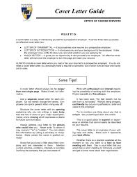 How To Write A Cover Letter Professional Resume Templates Design