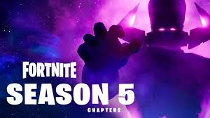 With the sixth season of fortnite's second chapter coming soon and another event possibly on the horizon, the map could as it turns out, jonesy has likely done the opposite with his constant meddling across realities, and it creates a perfect opportunity for epic games to continue building onto the island. Fortnite Season 5 Update Live 15 00 Patch Notes Galactus Countdown More Dexerto